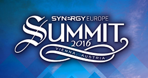 Synergy Euro Summit 2015