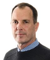 Nigel Gericke, M.B.B.Ch.