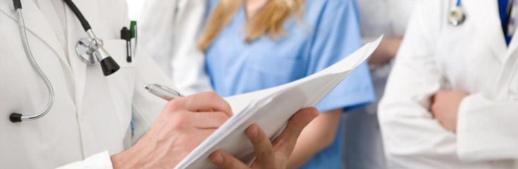 Медицинский консультативный совет врачей