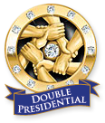 Double Presidential Executive