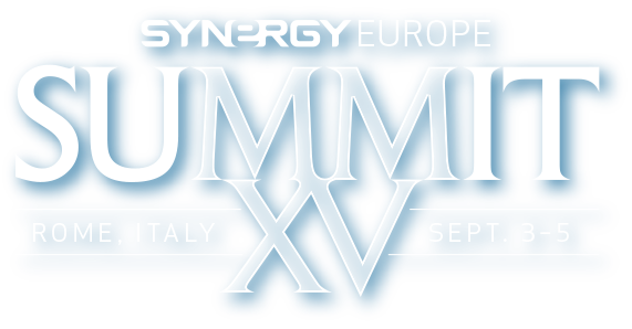 Europe Summit 2015 logo