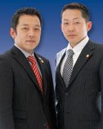 Daizo Inoue & Takanao Kurachi