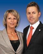 Franz Friess & Ana-Vajda Friess