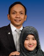 Lodi Supangat & Fitria Aprianti