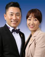 Soo-Yeon Lee & Kyoung-Ho Shin