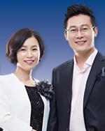 Yong Keun Ryu & Mi Kyung Cho