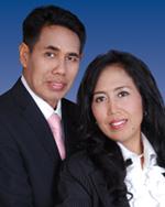 Ni Nyoman Pariani & I Nyoman Soma Legawa