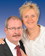 Susanne And Thorsten Kupske