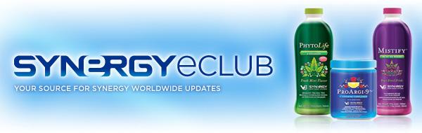 Synergy eClub