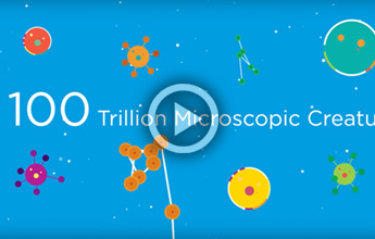 Microbiome video