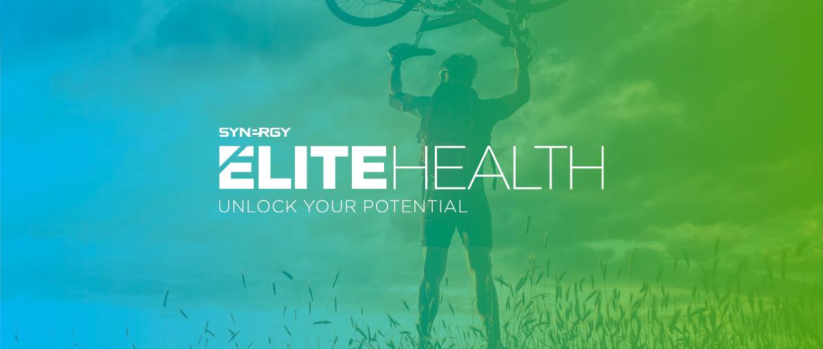 Elite Health banner